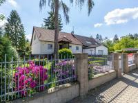 Prodej domu v osobním vlastnictví 258 m², Praha 9 - Klánovice