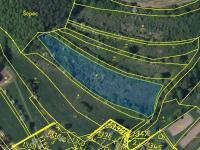 Prodej pozemku, 21700 m2, Chabeřice