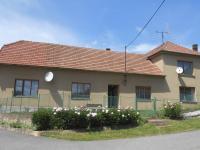 Prodej domu v osobním vlastnictví, 300 m2, Letovice