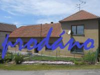 Prodej domu v osobním vlastnictví 300 m², Letovice