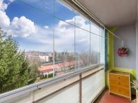 Prodej bytu 3+1 v družstevním vlastnictví 78 m², Praha 10 - Uhříněves