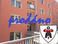 Prodej bytu 1+1 v osobním vlastnictví 40 m², Adamov