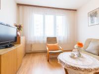 Prodej bytu 1+1 v družstevním vlastnictví 41 m², Praha 4 - Kamýk