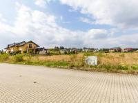 Prodej pozemku 1597 m², Trnová