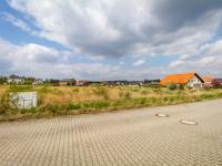 Prodej pozemku 1721 m², Trnová