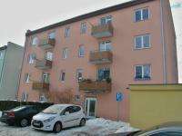 Pronájem bytu 3+kk v družstevním vlastnictví 75 m², Jihlava