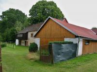 Prodej zemědělského objektu 200 m², Slavníč