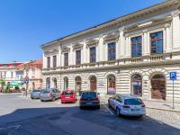 Pronájem obchodních prostor 152 m², Český Brod