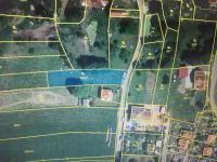 Prodej pozemku, 1000 m2, Radenín