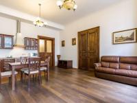 Prodej bytu 2+kk v osobním vlastnictví 67 m², Praha 5 - Smíchov