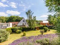 Výhled z terasy (Prodej domu v osobním vlastnictví 227 m², Třebotov)