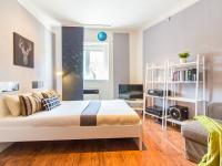 Prodej bytu 1+1 v osobním vlastnictví 36 m², Praha 4 - Krč