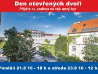 Prodej bytu 2+kk v osobním vlastnictví 52 m², Praha 7 - Holešovice