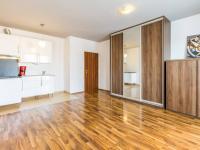 Prodej bytu 1+kk v osobním vlastnictví 36 m², Praha 10 - Uhříněves
