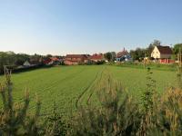 Prodej pozemku 6336 m², Běloky