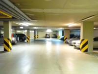 Pronájem garáže 13 m², Praha 10 - Vinohrady