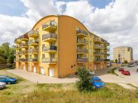 Prodej bytu 2+kk v osobním vlastnictví 60 m², Klecany