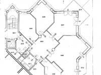 Prodej bytu 4+1 v osobním vlastnictví 184 m², Praha 6 - Veleslavín