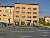 Pronájem obchodních prostor 150 m², Jihlava