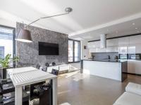 Prodej bytu 3+kk v osobním vlastnictví 91 m², Praha 6 - Břevnov