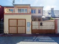 Prodej bytu 4+kk v osobním vlastnictví 96 m², Praha 9 - Čakovice