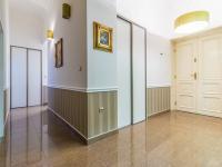 Chodba (Pronájem kancelářských prostor 85 m², Praha 1 - Staré Město)