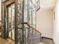 Společné prostory s výtahem (Pronájem kancelářských prostor 85 m², Praha 1 - Staré Město)