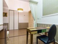 Recepce (Pronájem kancelářských prostor 85 m², Praha 1 - Staré Město)