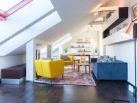 Prodej bytu 3+kk v osobním vlastnictví 165 m², Praha 1 - Nové Město