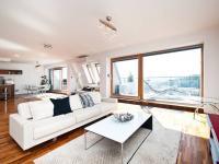 Prodej bytu 4+1 v osobním vlastnictví, 186 m2, Praha 5 - Smíchov