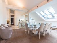 Prodej bytu 4+kk v osobním vlastnictví, 188 m2, Praha 5 - Malá Strana