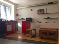 Prodej bytu 1+kk v osobním vlastnictví 34 m², Praha 5 - Smíchov