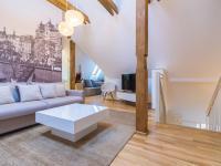 Prodej bytu 4+kk v osobním vlastnictví, 125 m2, Praha 1 - Nové Město