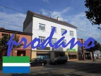 Prodej bytu 3+1 v osobním vlastnictví 110 m², Brno