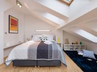 Prodej bytu 2+1 v osobním vlastnictví 71 m², Praha 1 - Nové Město