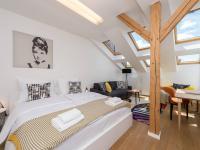 Prodej bytu 3+kk v osobním vlastnictví 127 m², Praha 1 - Nové Město