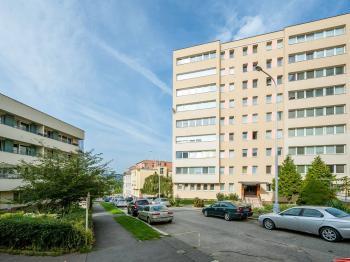 Prodej bytu Garsoniéra v družstevním vlastnictví 20 m², Praha 4 - Braník