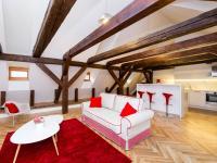 Prodej bytu 2+kk v osobním vlastnictví, 126 m2, Praha 1 - Malá Strana