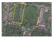 Prodej pozemku, 15582 m2, Měšice