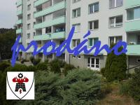 Prodej bytu 3+1 v osobním vlastnictví 75 m², Adamov