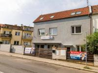 Prodej komerčního objektu 184 m², Praha 9 - Střížkov
