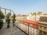 Prodej bytu 1+1 v osobním vlastnictví 29 m², Praha 1 - Nové Město