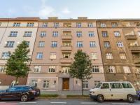 Prodej bytu 1+1 v družstevním vlastnictví 37 m², Praha 7 - Holešovice