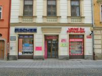 Pronájem kancelářských prostor 88 m², Jihlava