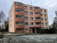 Prodej bytu 3+1 v osobním vlastnictví, 74 m2, Jihlava