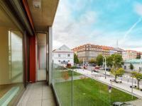 Pronájem bytu 2+kk v osobním vlastnictví 67 m², Praha 10 - Vinohrady