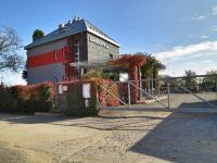 Prodej komerčního objektu 285 m², Praha 6 - Liboc