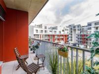 Prodej bytu 2+kk v osobním vlastnictví, 68 m2, Praha 10 - Vinohrady