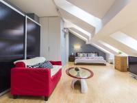 Prodej bytu 1+kk v osobním vlastnictví 48 m², Praha 1 - Nové Město
