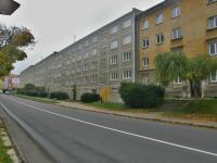 Dům (Prodej bytu 2+1 v osobním vlastnictví 56 m², Jihlava)